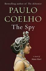 The Spy (Mata Hari) by Coelho, Paulo