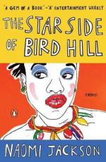 The Star Side of Bird Hill by Jackson, Naomi