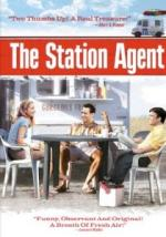 The Station Agent by Thomas McCarthy