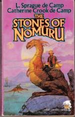 The Stones of Nomuru by L. Sprague de Camp