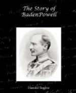 The Story of Baden-Powell by