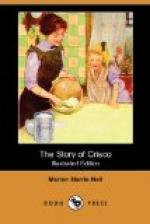 The Story of Crisco by
