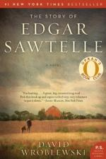 The Story of Edgar Sawtelle: A Novel by David Wroblewski