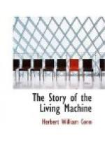 The Story of the Living Machine by