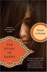 The Story of Zahra by