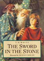 The Sword in the Stone by