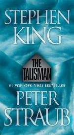 The Talisman (King and Straub novel) by Stephen King