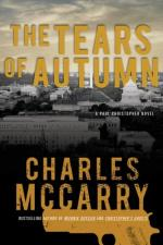 The Tears of Autumn by Charles McCarry