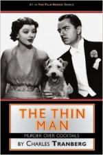 The Thin Man by Woody Van Dyke