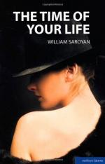 The Time of Your Life by William Saroyan