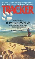The Tracker by Tom Brown (naturalist)
