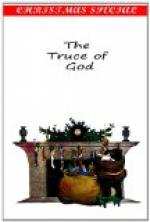 The Truce of God by Mary Roberts Rinehart