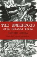 The Underdogs by Mariano Azuela by