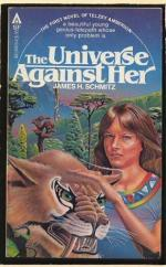 The Universe Against Her by James H. Schmitz