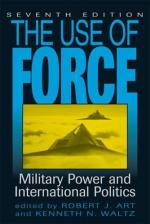 The Use of Force by
