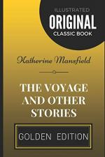 The Voyage by Katherine Mansfield