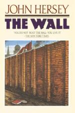 The Wall(Hersey) by John Hersey