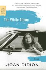 The White Album (book) by Joan Didion