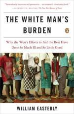 The White Man's Burden by