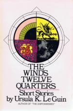 The Wind's Twelve Quarters by Ursula K. Le Guin