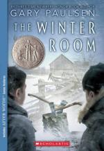 The Winter Room by Gary Paulsen