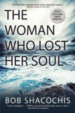 The Woman Who Lost Her Soul by Bob Shacochis