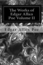 The Works of Edgar Allan Poe — Volume 2 by Edgar Allan Poe