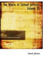 The Works of Samuel Johnson, Volume 05 by Samuel Johnson