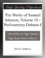 The Works of Samuel Johnson, Volume 10 by Samuel Johnson