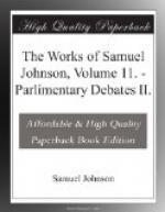 The Works of Samuel Johnson, Volume 11. by Samuel Johnson