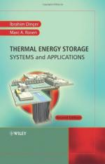 Thermal energy by