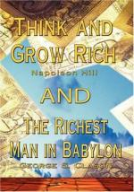 Think and Grow Rich by