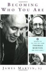 Thomas Merton by