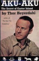 Thor Heyerdahl by