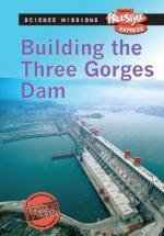 Three Gorges Dam by