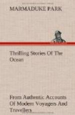Thrilling Stories Of The Ocean by