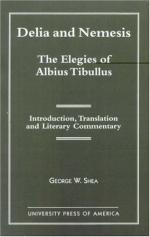 Tibullus by