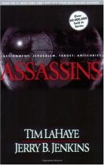 Tim LaHaye by