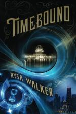 Timebound by Rysa Walker