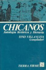 Tino Villanueva by