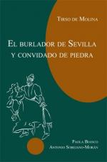 Tirso de Molina by