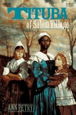 Tituba of Salem Village by