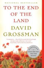 To the End of the Land by David Grossman