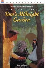 Tom's Midnight Garden by Phillipa Pearce