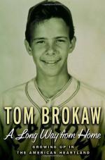 Tom Brokaw by