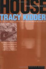 Tracy Kidder by