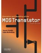 Transistor by