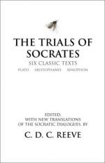 Trial of Socrates by