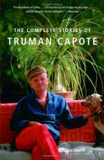 Truman Capote by
