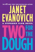 Two for the Dough by Janet Evanovich